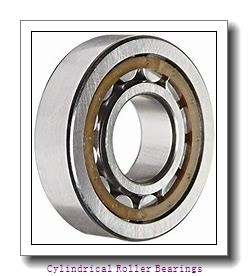 85 mm x 130 mm x 22 mm  NTN NU1017 cylindrical roller bearings