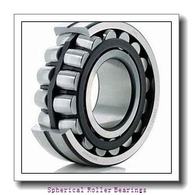 400 mm x 650 mm x 250 mm  ISB 24180 spherical roller bearings