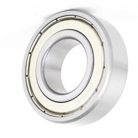 Deep Groove Ball Bearing for Micro-Plowing Machine Parts Conveyor Motor Water Pump 6205 -25*52*15mm 6205 6205-2RS 6205RS 6205z 6205zz