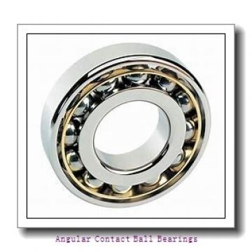 Toyana 7414 B-UD angular contact ball bearings