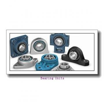 SKF TU 1.1/8 TF bearing units