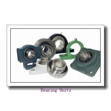 30 mm x 12 mm x 25 mm  NKE RTUEY30 bearing units