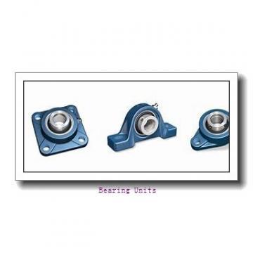 SKF PFT 20 TF bearing units