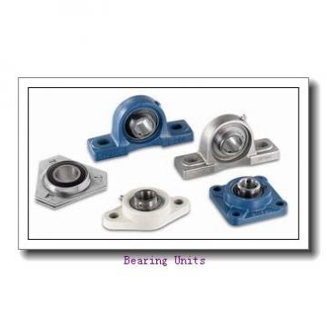 KOYO UKF217 bearing units