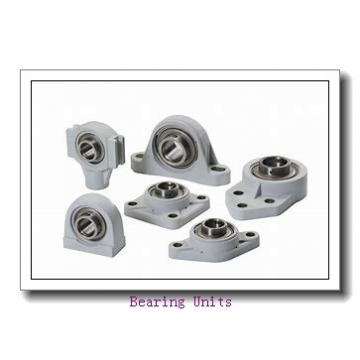 NACHI UCTU208+WU500 bearing units