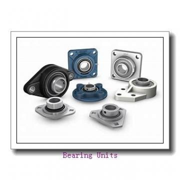 SNR UCC324 bearing units