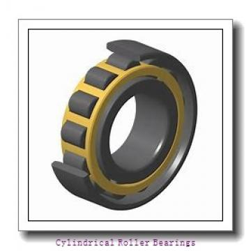 30 mm x 72 mm x 19 mm  KOYO NU306 cylindrical roller bearings