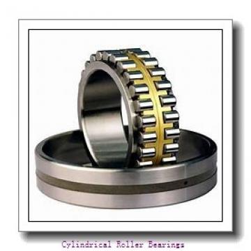 110 mm x 180 mm x 56 mm  NACHI 23122AXK cylindrical roller bearings