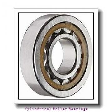 190 mm x 400 mm x 78 mm  ISO NJ338 cylindrical roller bearings