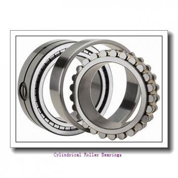 130 mm x 280 mm x 93 mm  ISO N2326 cylindrical roller bearings