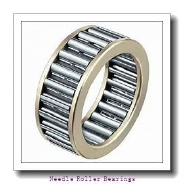 Timken MJH-18121 needle roller bearings