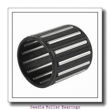 NBS K 32x38x20 needle roller bearings