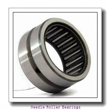 IKO BA 1312 Z needle roller bearings