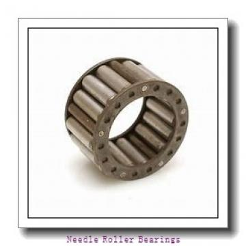 INA AXK400X430X5 needle roller bearings