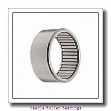 7 mm x 17 mm x 16 mm  JNS NKI 7/16 needle roller bearings