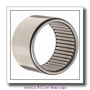 IKO NTB 1730 needle roller bearings