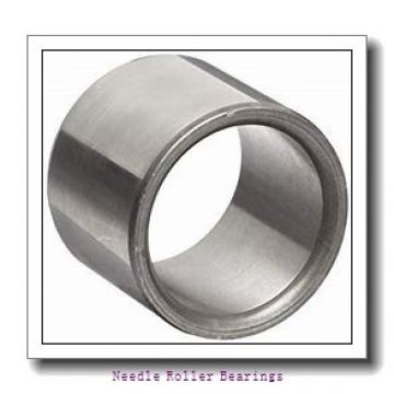 55 mm x 90 mm x 18 mm  INA BXRE011-2RSR needle roller bearings