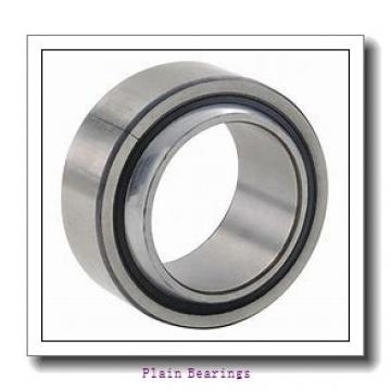 280 mm x 430 mm x 210 mm  ISO GE280FW-2RS plain bearings