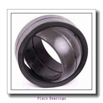 14 mm x 28 mm x 19 mm  INA GAKR 14 PB plain bearings