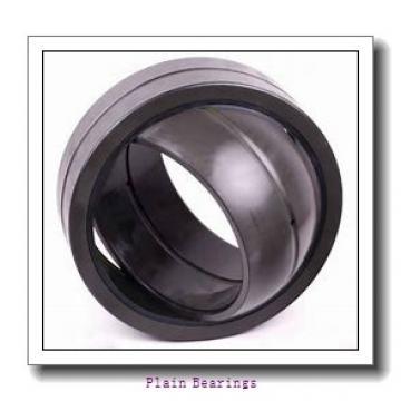 SKF LPAR 25 plain bearings