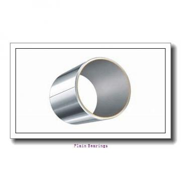 100 mm x 150 mm x 70 mm  INA GF 100 DO plain bearings