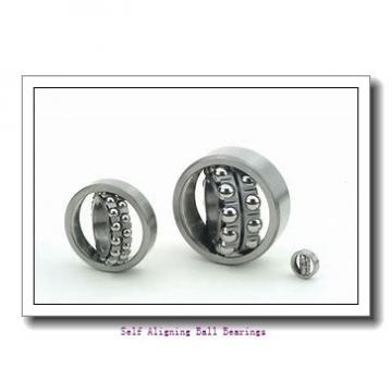 30 mm x 72 mm x 27 mm  FAG 2306-K-TVH-C3 + H2306 self aligning ball bearings