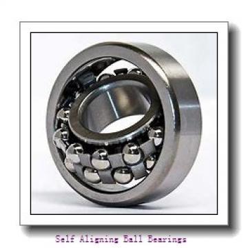 60 mm x 120 mm x 31 mm  ISB 2213-2RS KTN9+H313 self aligning ball bearings