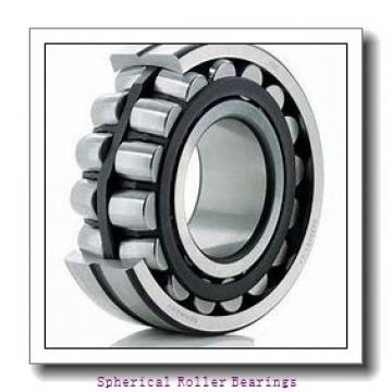 100 mm x 165 mm x 52 mm  SKF 23120-2CS5/VT143 spherical roller bearings