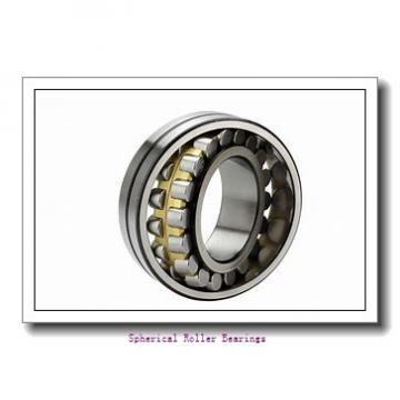 380 mm x 620 mm x 243 mm  ISB 24176 spherical roller bearings