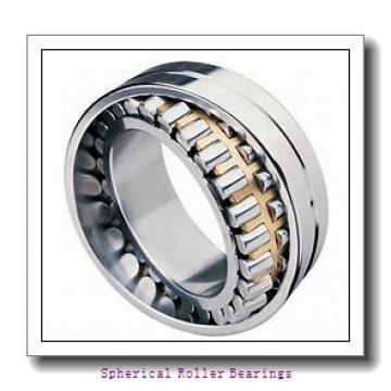 260 mm x 540 mm x 165 mm  FAG 22352-K-MB+AH2352G spherical roller bearings