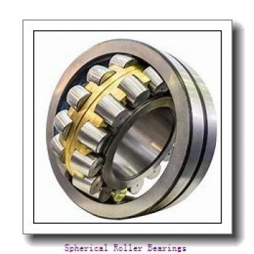 630 mm x 980 mm x 230 mm  ISB 230/670 EKW33+AOH30/670 spherical roller bearings