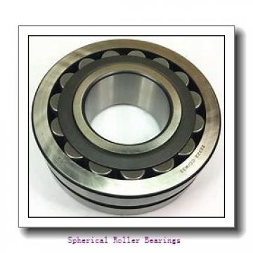 55 mm x 100 mm x 25 mm  FBJ 22211 spherical roller bearings