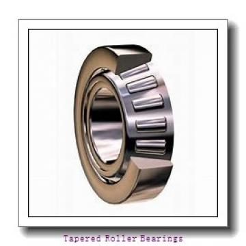 NKE K 81109-TVPB thrust roller bearings