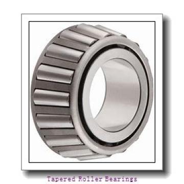 45 mm x 65 mm x 4 mm  SKF LS 4565 thrust roller bearings