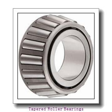 75 mm x 100 mm x 5,75 mm  NBS 81115TN thrust roller bearings