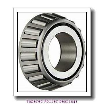 50 mm x 95 mm x 9,5 mm  SKF 89310TN thrust roller bearings