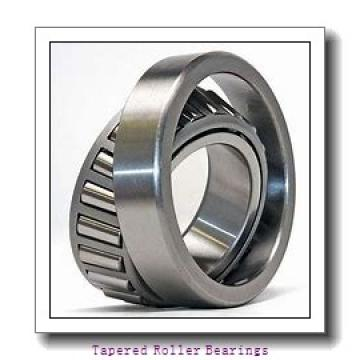 530 mm x 710 mm x 35 mm  NACHI 292/530E thrust roller bearings