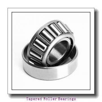 INA K89322-M thrust roller bearings