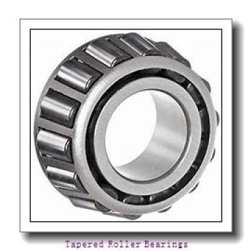 INA K81212-TV thrust roller bearings