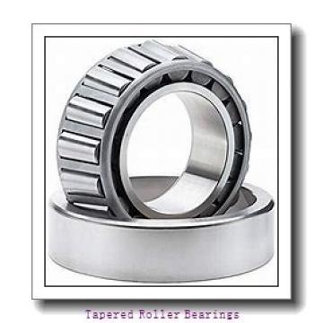 150 mm x 210 mm x 25 mm  IKO CRBC 15025 UU thrust roller bearings