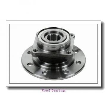 Ruville 6908 wheel bearings