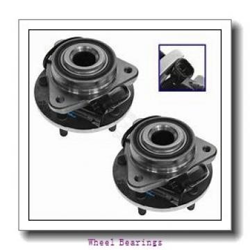 Ruville 6819 wheel bearings