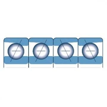 110 mm x 170 mm x 140 mm  NTN 7022UCDTBTT/G095P4 angular contact ball bearings
