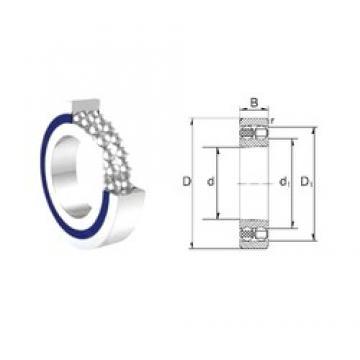 15 mm x 35 mm x 11 mm  ZEN S1202-2RS self aligning ball bearings