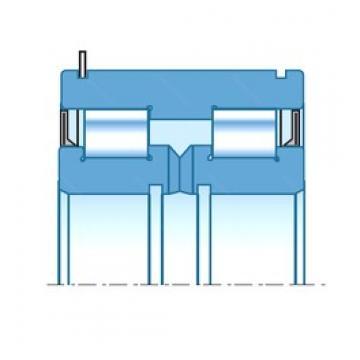 140,000 mm x 210,000 mm x 95,000 mm  NTN SL04-5028LLNR cylindrical roller bearings