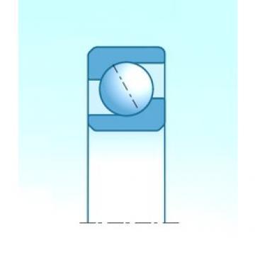 80,000 mm x 140,000 mm x 26,000 mm  NTN SF1656 angular contact ball bearings