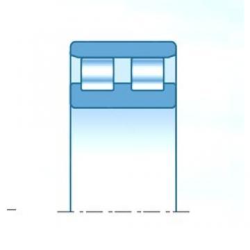 170,000 mm x 310,000 mm x 172,000 mm  NTN RNNU3421 cylindrical roller bearings