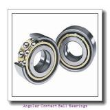 35 mm x 55 mm x 10 mm  CYSD 7907 angular contact ball bearings