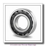 50 mm x 110 mm x 40 mm  ISO NUP2310 cylindrical roller bearings