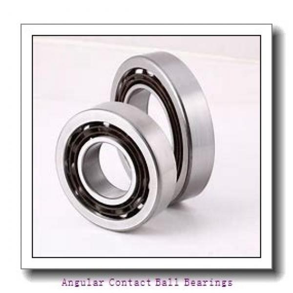 Toyana 71909 ATBP4 angular contact ball bearings #1 image